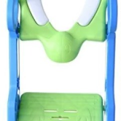 Potty Chair With Ladder Swivel Rocking Recliner Seats Buy Baby Online In India At Best Prices Nirva Training Seat For Step Train
