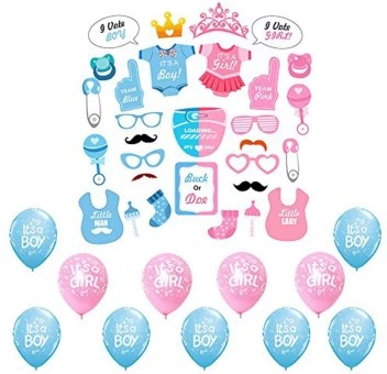 Party Propz Multicolor Combo Pack Of 55 Baby Shower Party Decoration Baby Shower Party Supplies Baby Shower Party Accessories Price In India Buy Party Propz Multicolor Combo Pack Of 55 Baby Shower Party Decoration Baby Shower