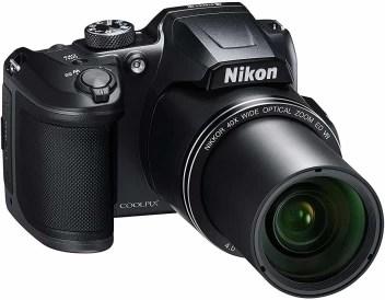 Nikon Coolpix B500 16MP Point and Shoot Digital Camera