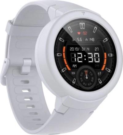 Huami Amazfit Verge Lite Snowcap White Smartwatch