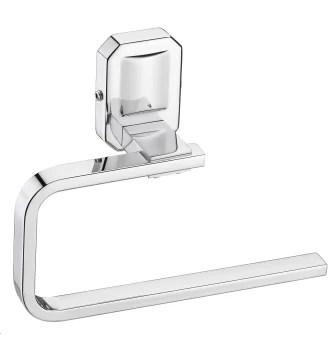 Impulse Platinum Stainless Steel 304 Grade Cute Towel Ring Napkin Holder Bathroom Accessories Set Of 1 Napkin Rings Price In India Buy Impulse Platinum Stainless Steel 304 Grade Cute