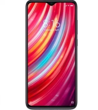 Mi Redmi Note 8 Pro ( 64 GB Storage, 6 GB RAM ) Online at Best ...