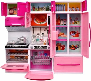 Charnalia Modern Kitchen Toy Set Modern Kitchen Toy Set Buy Modern Kit Toys In India Shop For Charnalia Products In India Flipkart Com