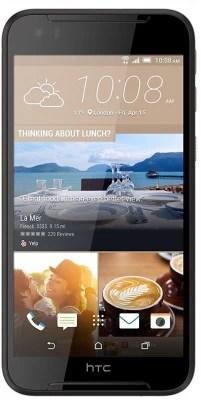 HTC Desire 728 (Black Gold, 32 GB)(3 GB RAM)