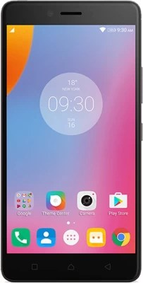 Lenovo K6 NOTE (Grey, 32 GB)(3 GB RAM)