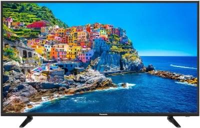 Panasonic 147.32cm (58) Full HD LED TV(TH-58D300DX)