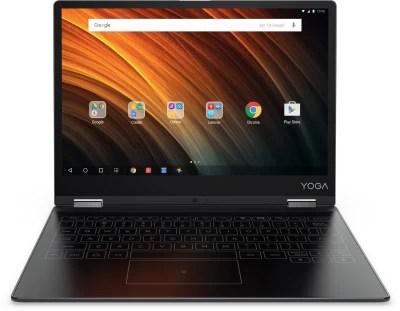 Lenovo Yoga A12 64 GB 12.2 inch with Wi-Fi+4G(Gunmetal Grey)