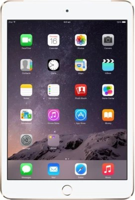 Apple iPad Air 2 16 GB 9.7 inch with Wi-Fi+4G(Gold)