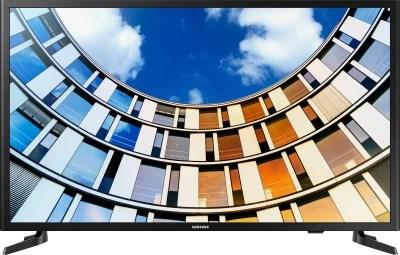 Samsung Basic Smart 80cm (32) Full HD LED TV(32M5100)