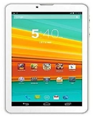 sansui ST 72 PRO{F11} 16 GB 7 inch with Wi-Fi+3G(white gray)