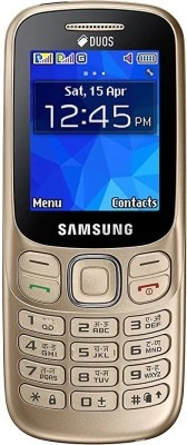Samsung Metro 313(Gold)