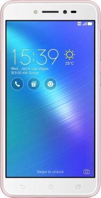 Asus Zenfone Live (Pink, 16 GB)(2 GB RAM)