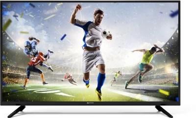 Micromax 50cm (20) HD Ready LED TV(20A8100HD/20G8100HD)