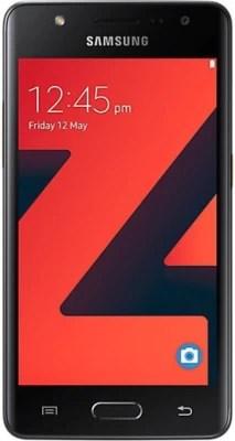 Samsung Z4 (Gold, 8 GB)(1 GB RAM)