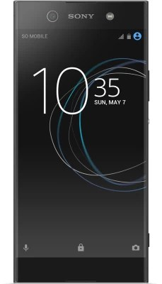 Sony Xperia XA1 Ultra Dual (Black, 64 GB)(4 GB RAM)
