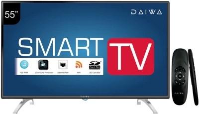 Daiwa 140cm (55) Full HD LED Smart TV(L55FVC5N)
