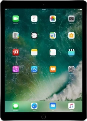 Apple iPad Pro 64 GB 12.9 inch with Wi-Fi Only(Space Grey)