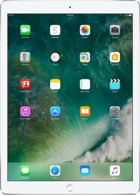 Apple iPad Pro 64 GB 12.9 inch with Wi-Fi Only(Silver)