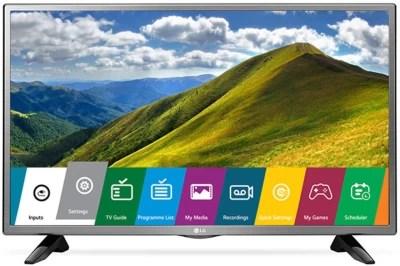 LG 80cm (32) HD Ready LED TV(32LJ522D)