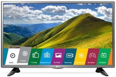 LG 80cm (32) HD Ready LED TV(32LJ523D)