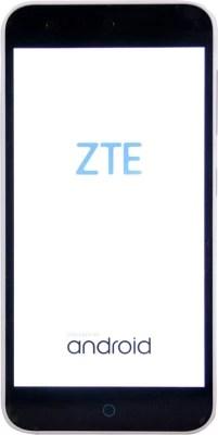 ZTE Q806T (Black & White, 8 GB)(1 GB RAM)