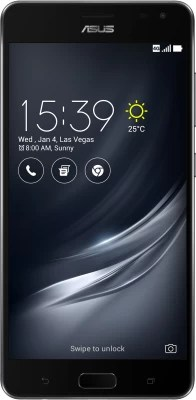 Asus Zenfone AR (Black, 128 GB)(8 GB RAM)