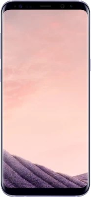 Samsung Galaxy S8 Plus (Orchid Grey, 64 GB)(4 GB RAM)