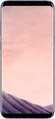 Samsung Galaxy S8 Plus (Orchid Grey, 64 GB)(4 GB RAM)