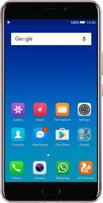 Gionee A1 Plus (Mocha Gold, 64 GB)(4 GB RAM)