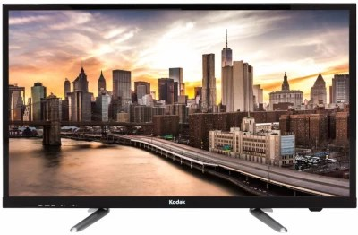 Kodak 80cm (32) HD Ready LED TV(32HDX1100s)