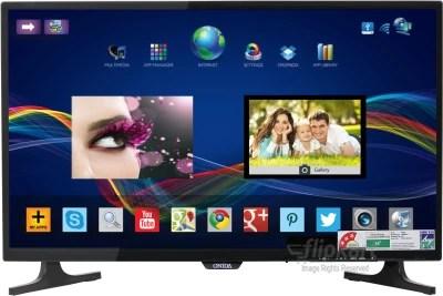 Onida 80.04cm (31.5) HD Ready LED Smart TV(LEO32HIB/32HIB)