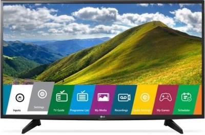 LG 123cm (49) Full HD LED TV(49LJ523T)