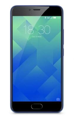Meizu M5 (Blue, 32 GB)(3 GB RAM)