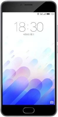 Meizu M3 Note (Grey, 32 GB)(3 GB RAM)