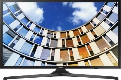 Samsung Basic Smart 100cm (40) Full HD LED TV(40M5100)