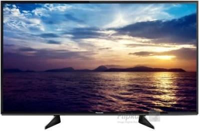 Panasonic 123cm (49) Ultra HD (4K) LED Smart TV(TH-49EX600D)