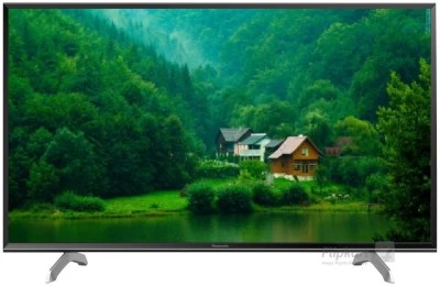 Panasonic 100cm (40) Full HD LED Smart TV(TH-40ES500D)
