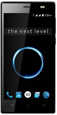 Xolo ERA 1X Pro (Gold, 16 GB)(2 GB RAM)