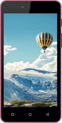 Sansui Horizon 1S (Rose Gold, 8 GB)(1 GB RAM)