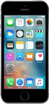 Apple iPhone SE (Space Grey, 128 GB)