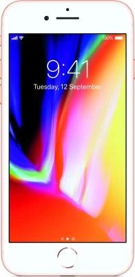 Apple iPhone 8 (Gold, 256 GB)
