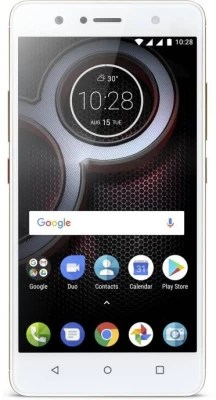 Lenovo K8 Plus (Fine Gold, 32 GB)(3 GB RAM)