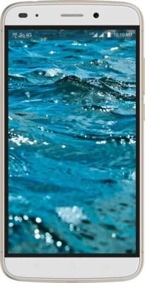 LYF Water 9 (White & Gold, 16 GB)(2 GB RAM)