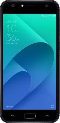 Asus Zenfone 4 Selfie Dual Camera (Black, 64 GB)(4 GB RAM)