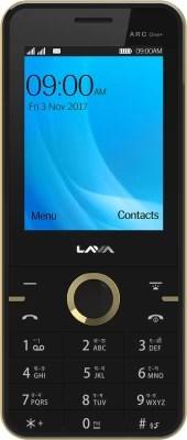 Lava ARC One Plus(Black Gold)