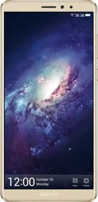 Gionee M7 Power (Gold, 64 GB)(4 GB RAM)