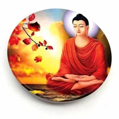 crazyink gautam buddha mobile
