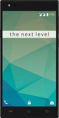 XOLO ERA 3 with 8 MP Selfie Camera (Slate Black,8GB)(1 GB RAM)