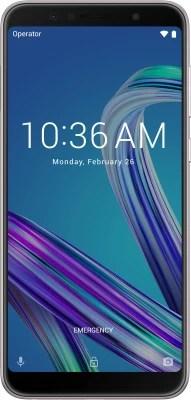 Asus Zenfone Max Pro M1 (Grey, 64 GB)(4 GB RAM)