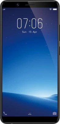 Vivo Y71i (Matte Black, 16 GB)(2 GB RAM)